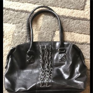 Jessica Simpson Black Bag